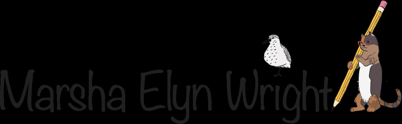marsha elyn wright