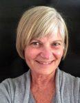 selfie of Marsha Elyn Wright