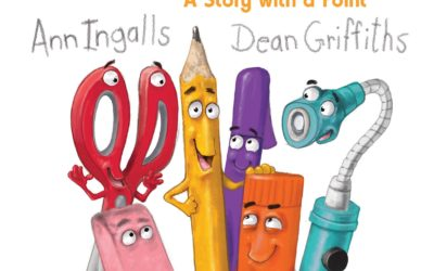 Ingall's PENCIL–A STORY WITH A POINT